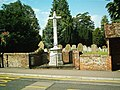War Memorial Wheathampstead - geograph.org.uk - 515089.jpg