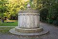 War memorial cemetery Fiedelerstrasse Doehren Hannover Germany 03.jpg