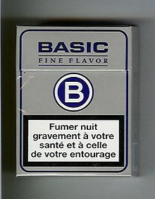9764897ce Tobacco packaging warning messages - Wikipedia