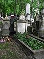 Warszawa, Cmentarz Powązkowski SDC11695.JPG