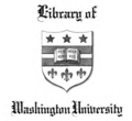 Washington University bookplate.png