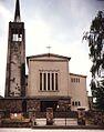 Wasilkow, church, 07.1992r.jpg