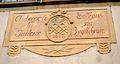 Wasselonne enseigne auberge de la Tuilerie 1817.jpg