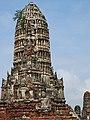 Wat Chaiwattanaram - Ayutthaya - Thailand - 11 (34131880673).jpg