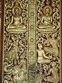 Wat Pa Phai monastery reliefs2009.jpg