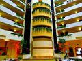 Waterfall in the Marriott Lobby - panoramio.jpg