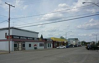 Watson, Saskatchewan Town in Saskatchewan, Canada