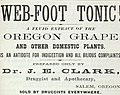 Web-foot Tonic (1867) (ADVERT 140).jpeg