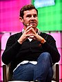 Web Summit 2018 - Centre Stage, Day 1 -November 6 SD5 6825 (43933130420) (cropped).jpg
