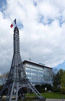 Hotel De France Berlin