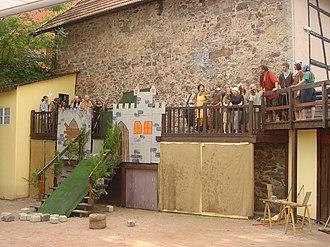 Oberkirch (Baden) - Image: Weissmann Oberkirch 2006