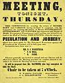 Wellington election meeting, 1855.jpg