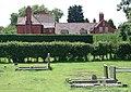 Welton Cemetery - geograph.org.uk - 900182.jpg