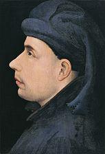 Duke Wenceslaus I of Luxembourg
