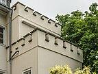 Wernberg Klosterweg 2 ehem. Schloss West-Flügel Teilansicht 14062018 5890.jpg