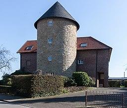 Windmühlenberg in Werne