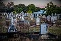 West End Cemetery, Townsville.jpg