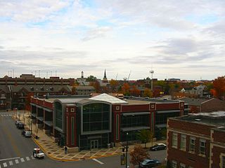 West Lafayette, Indiana City in Indiana, United States