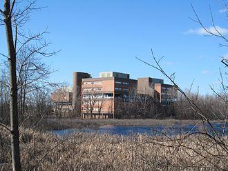 West Roxbury Education Complex - Image: West Roxbury Educational Complex, West Roxbury MA