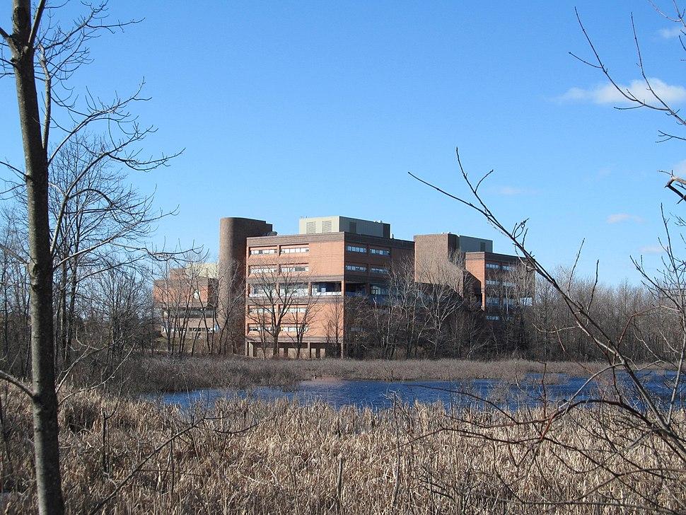 West Roxbury Educational Complex, West Roxbury MA