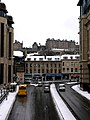 Western Approach Road, Edinburgh.jpg