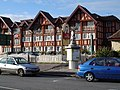Wheatsheaf Hotel, Sheldon, Birmingham - geograph.org.uk - 85144.jpg