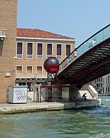 Ponte della Costituzione - Wikipedia