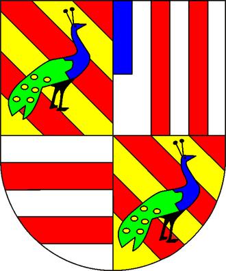 County of Runkel - Wied