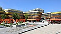 Wien - WU Campus, D3 & AD.JPG