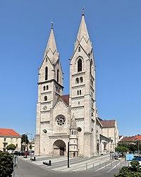 Wiener Neustadt - Dom (4).JPG