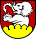Coat of arms of Wiesensteig