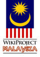 WikiProject Malaysia Logo.png