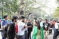Wiki team at Mysore Zoo day 2.jpg