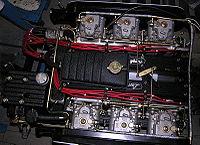 Lamborghini V12 Wikipedia