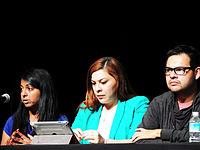 Wikimanía 2015 - Day 4 - LMM - Conference (1).jpg