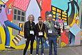 Wikimedia Conference 2016 - Saturday. (22).JPG