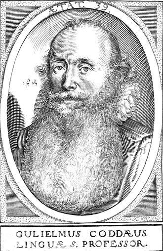 Willem van der Codde - Willem van der Codde