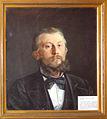 Willem-Jan Holsboer in Heimatmuseum Davos.JPG