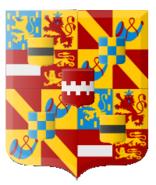 Willem II wapen voor 1648