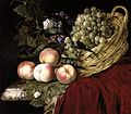 Willem van Aelst - Still-Life of Fruit - WGA0039.jpg