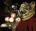 Willem van Aelst - Still-Life of Fruit - WGA0039.jpg