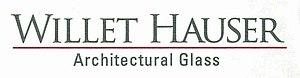 Willet Hauser Architectural Glass - Image: Willet Hauser logo