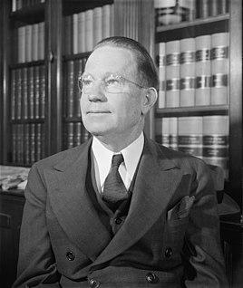 William M. Colmer American politician