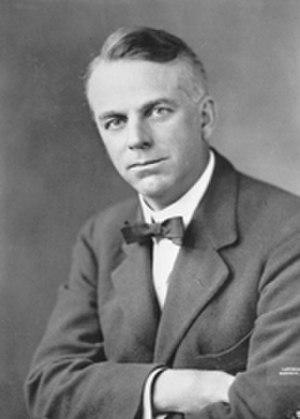 William S. Kenyon (Iowa politician) - Image: William Squire Kenyon