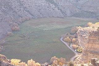 Willow Creek (Grand and Uintah counties, Utah)