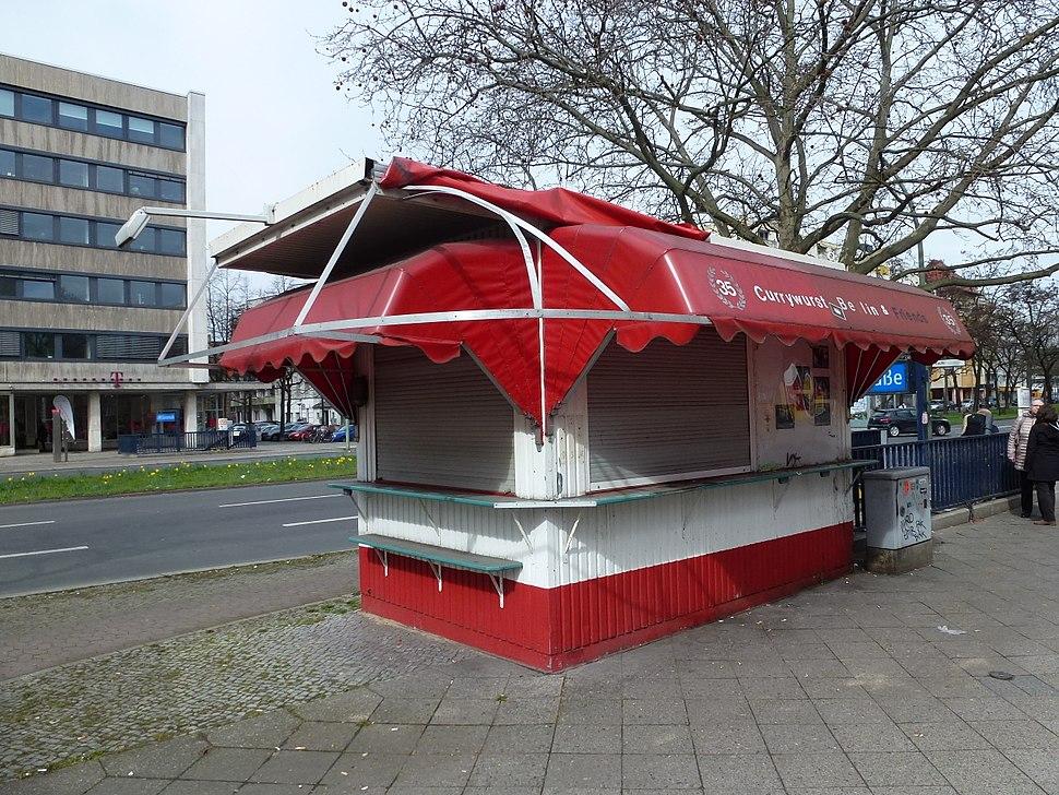 Wilmersdorf Bundesallee Imbiss-001