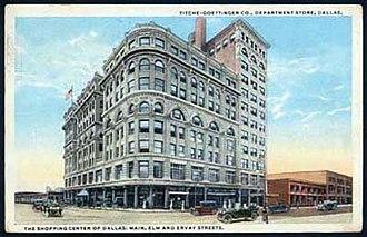 Wilson Building (Dallas) - Image: Wilson Building 2
