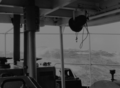 Wind and seas from astern. Storm in the North Atlantic, Beaufort 9 to 10 (1957) 3.png