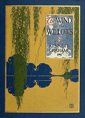 Front cover of Wind in the Willows