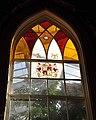 Window - Aberglasney House - geograph.org.uk - 1483926.jpg